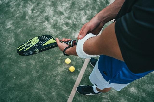טניס אלבו מחלת מקצוע