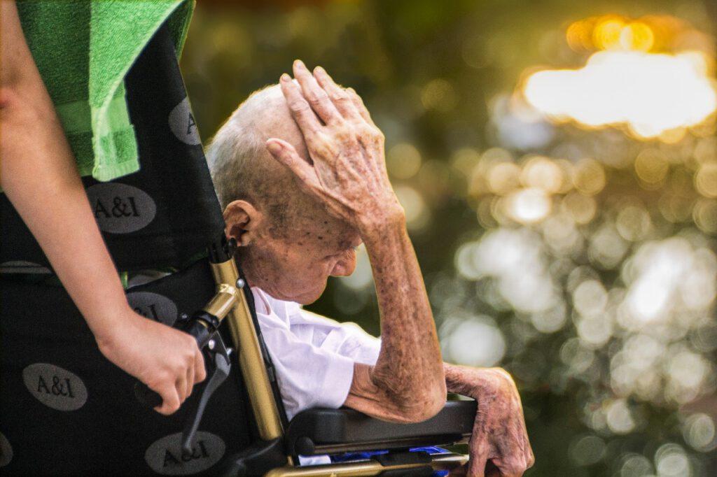 תביעה לנכות כללית לקצבת זקנה