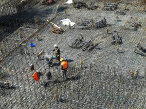 סכנות תאונת עבודה באתרי בנייה - זכות ויוזמה מימוש זכויות רפואיות