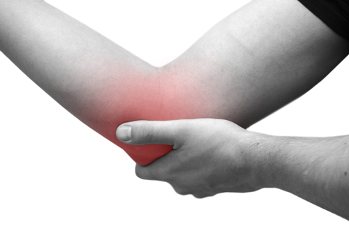 פציעות כף יד המוכרות כמחלות מקצוע