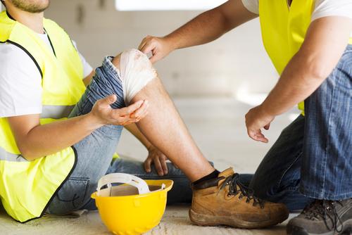 תביעות תאונות עבודה