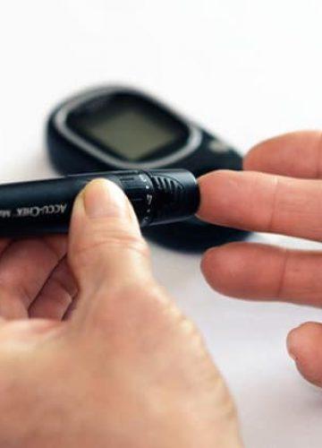 פטור ממס הכנסה לחולי סוכרת