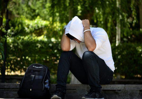 דיכאון כתוצאה מעבודה