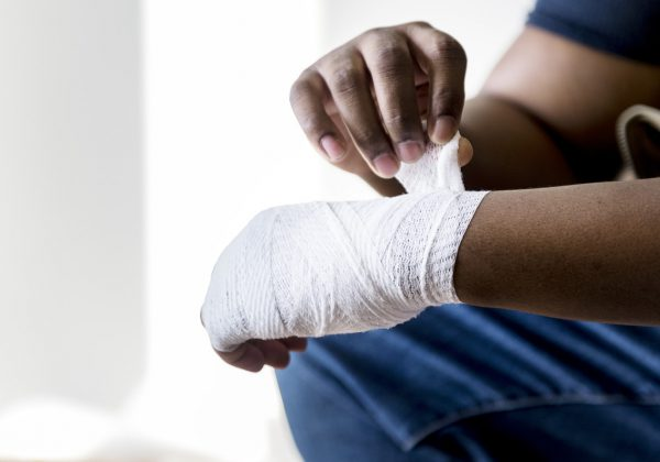 זכויות בעת תאונת עבודה עצמאי