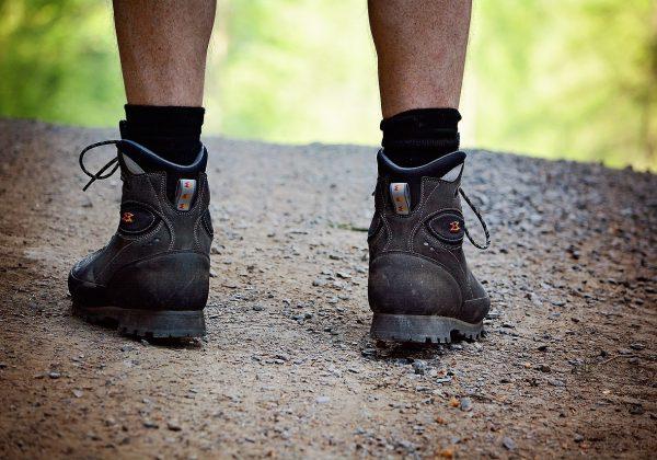 דליות ברגליים כתוצאה מעבודה